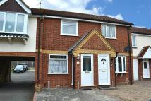 2 bedroom Terraced property to rent in St. Michaels Close...