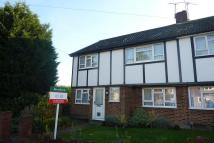 2 bed Maisonette in Moor Lane, Upminster...