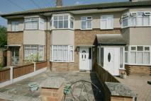 3 bed Terraced house to rent in Tamar Close, Upminster...