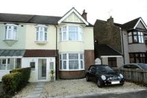 5 bed semi detached property to rent in Linden Street, Romford...