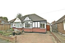Semi-Detached Bungalow in St. Albans Avenue...