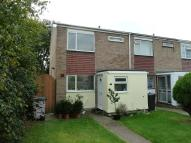 3 bedroom End of Terrace home in Boswells Drive...
