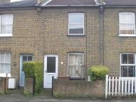Terraced home in Mildmay Road, Chelmsford...