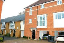 3 bedroom Terraced house in Ashmeads, Chelmsford...