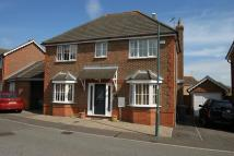Link Detached House to rent in Silvester Way...
