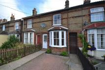 2 bed Terraced house in Cressing Road, Braintree...