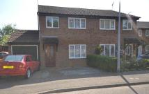 3 bed semi detached property in Skiddaw Close...