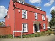 Detached property in Cuckoo Way, Great Notley...