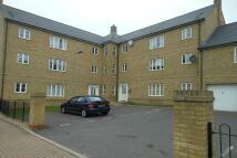 Wickham Crescent Ground Flat to rent