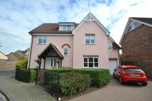 5 bed Detached property to rent in Ridings Avenue...