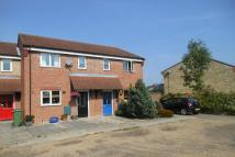 2 bed End of Terrace house to rent in Stanstrete Field...