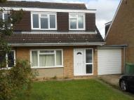 3 bedroom semi detached home to rent in Olivers Drive, Witham...