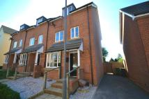 4 bed Town House in Perryfields, Braintree...