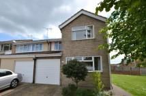 End of Terrace property to rent in Gilbert Way, Braintree...