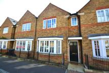 3 bed Terraced property in Nottage Crescent...