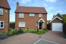 3 bed Detached home to rent in Mill Park Drive...