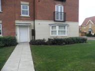 2 bedroom Ground Flat to rent in Grantham, Hudson Way
