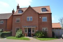 Orchard Nurseries  Detached house for sale