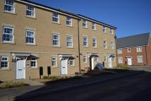 new development to rent in Grantham, Burrows Close