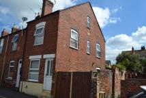 End of Terrace property in Cecil Street, Grantham