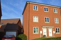 2 bed Town House to rent in Grantham, Tissington Road