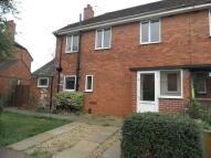 semi detached home in Grantham, Sharpe Road