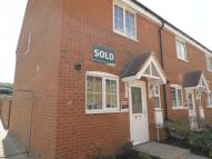 2 bed Terraced property to rent in Wingfield Court, Grantham