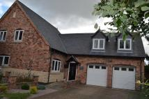 Detached home for sale in Nixon Way, Collingham