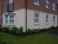 2 bedroom Ground Flat to rent in Hudson Way, Grantham