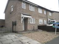 2 bedroom semi detached home in Bedford Close, Grantham