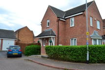 3 bedroom Detached house to rent in Atlantic Place, Grantham