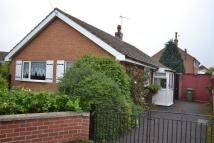 2 bed Detached Bungalow in Pinfold Close, Bottesford