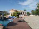 3 bedroom Detached Villa in Catral, Alicante...