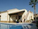 3 bed Detached Villa in Formentera Del Segura...