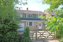 5 bed Detached house for sale in Wide Lane Close...