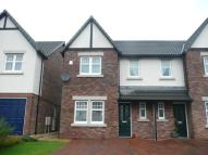 3 bedroom semi detached home to rent in Lingla Gardens...