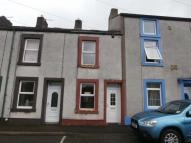 Terraced home in Queen Street...