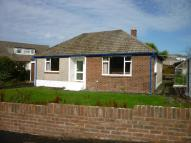 2 bed Detached Bungalow in Seascale Park, Seascale...