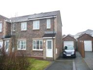 1 bedroom semi detached property in Eagles Way...