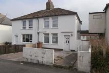 3 bed semi detached home to rent in Fleswick Avenue...