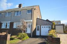 3 bed semi detached house in Greenlands Avenue...