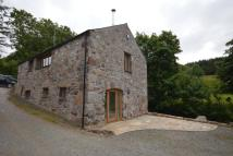 Detached home to rent in Sawmill Barn, Broad Oak...