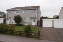 semi detached house to rent in Springfield Avenue...