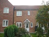 Station Close semi detached house to rent