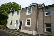 2 bedroom Terraced property in Church Lane, Whitehaven...