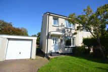 The Crofts semi detached house to rent