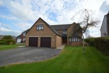 5 bed Detached home to rent in Netherfield Close...