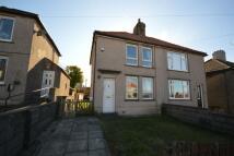 2 bedroom semi detached property to rent in Cambridge Road...