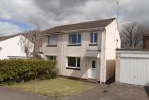 semi detached house in The Crofts, St. Bees...