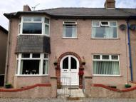 3 bedroom semi detached property in Selby Terrace, Maryport...
